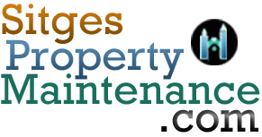 Sitges Property Maintenance : SitgesPropertyMaintenance.com